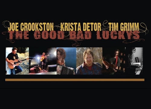 The Good Bad Luckys 12/14/13