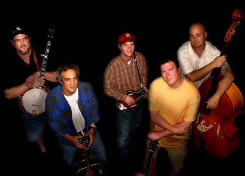 The Stringtown Pickers - 10/21/06