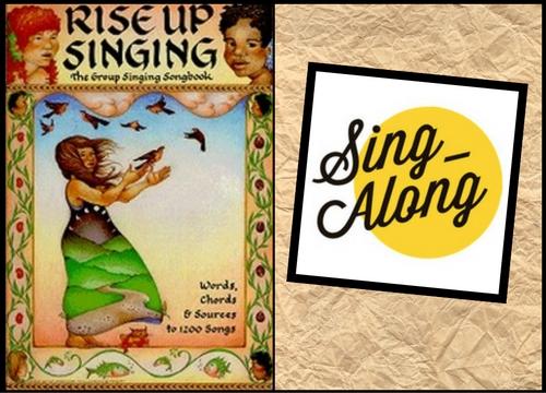 Sing Along 1/19/13