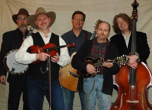 Circle City Bluegrass Band - 9/27/03